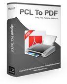 Mgosoft PCL To PDF SDK