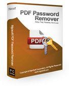 Mgosoft PDF Password Remover Command Line