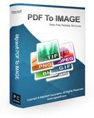 Mgosoft PDF To IMAGE Pro