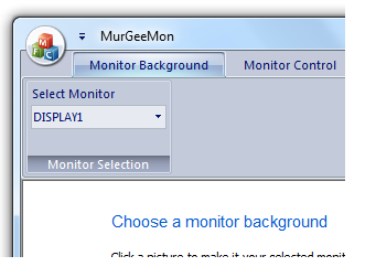 MurgeeMon