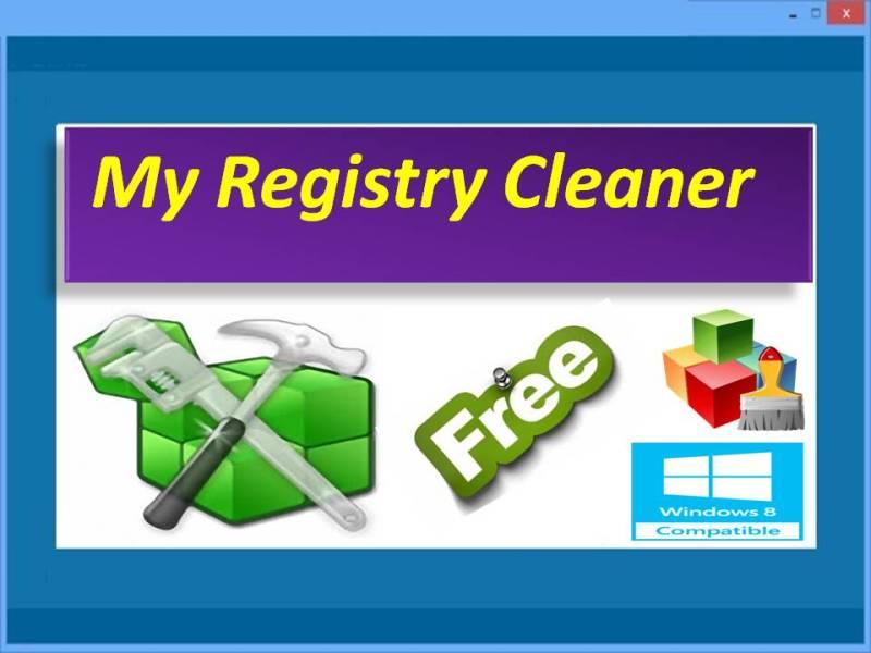 My Registry Cleaner
