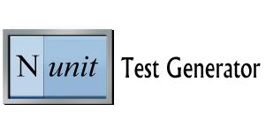 NUnit Test Generator