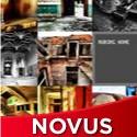 Novus Portfolio Template