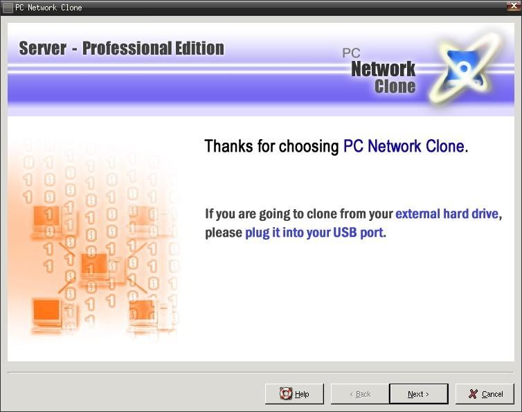 PC Network Clone Free