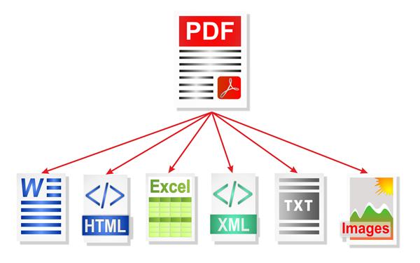 PDF Focus .Net