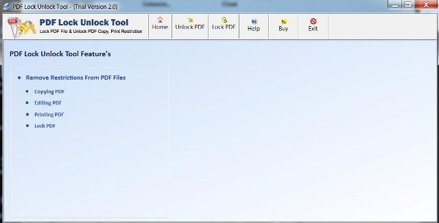PDF Remover