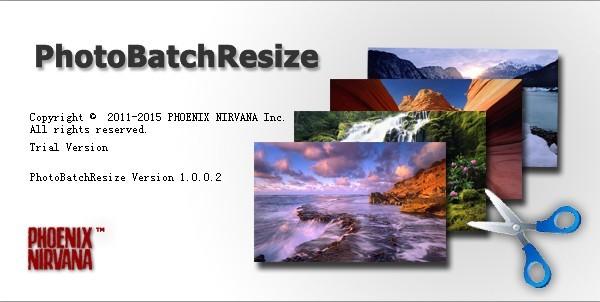 Photo Batch Resize