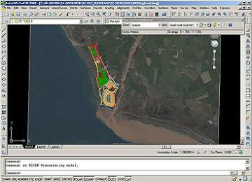 Plex.Earth Tools for AutoCAD