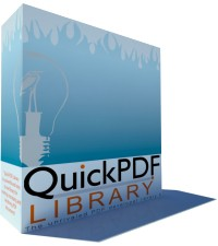 Quick PDF Library Lite