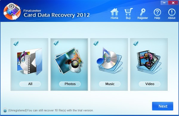 Recover Deleted Files in Windows XP