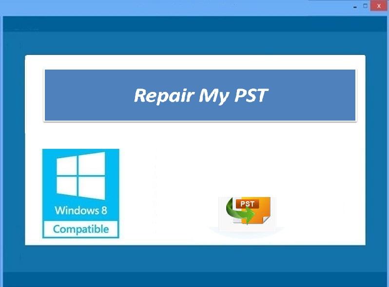 Repair My PST