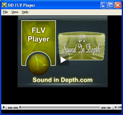 SID FLV Player