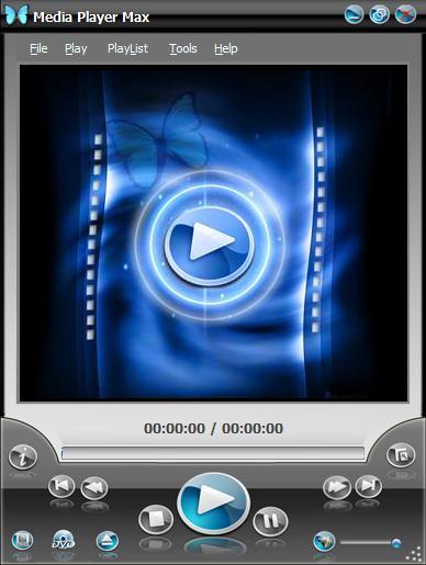 SM Media Player Max