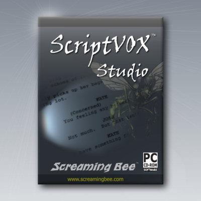 ScriptVOX Studio