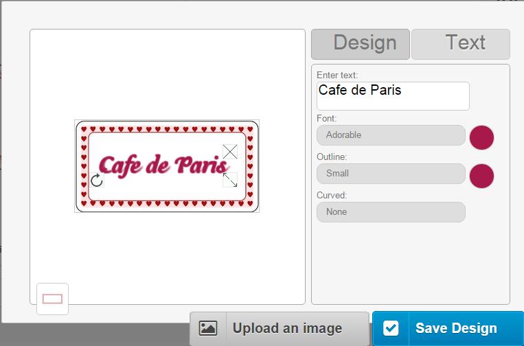 Sign and Label Designer Software