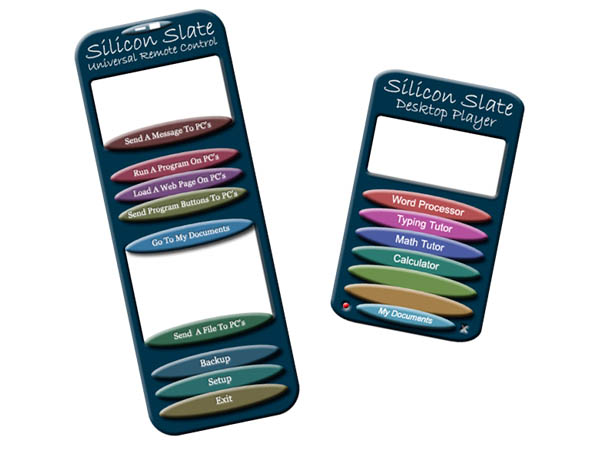 Silicon Slate Software