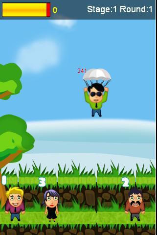 Smart Jumper Game