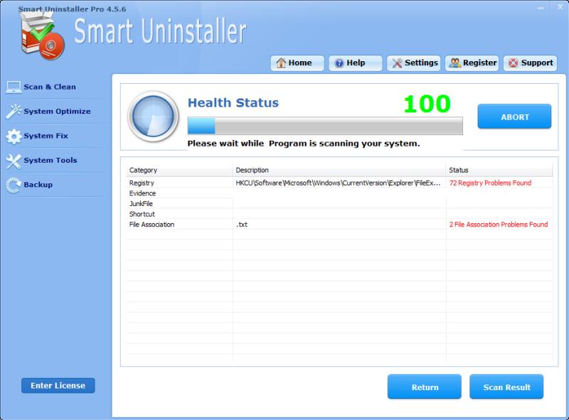 Smart Uninstaller Pro