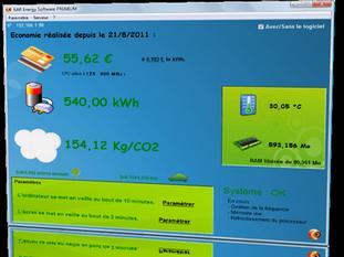 Software Extend Battery Life