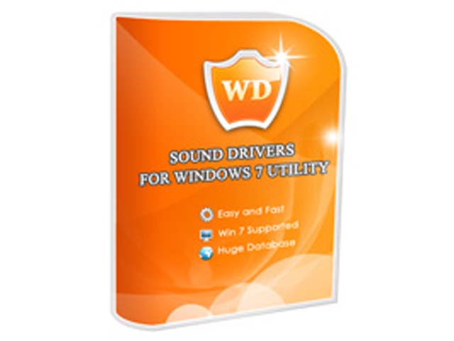 Sound Drivers For Windows 7 Utility