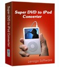 Super DVD to iPod Converter