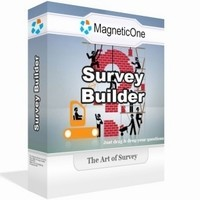 Survey Builder for CRE Loaded