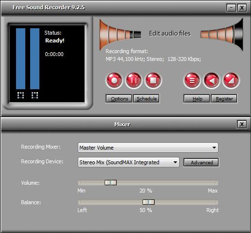 Swifturn Free Sound Recorder