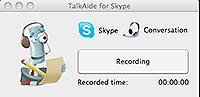 TalkAide for Skype
