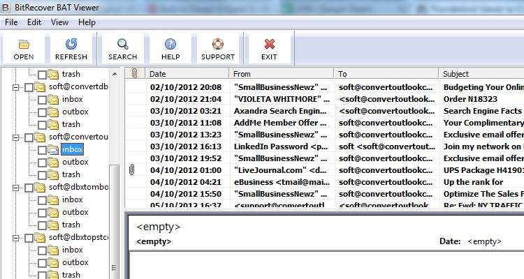 The BAT .tbb File Viewer