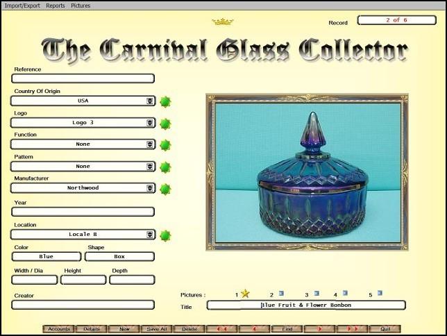 The Collectors Crown SE