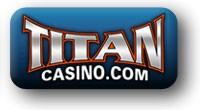 Titan Casino mit 10 Euro GRATIS!