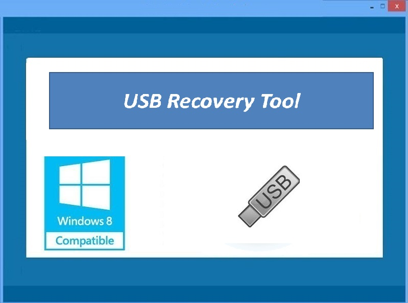 USB Recovery Tool