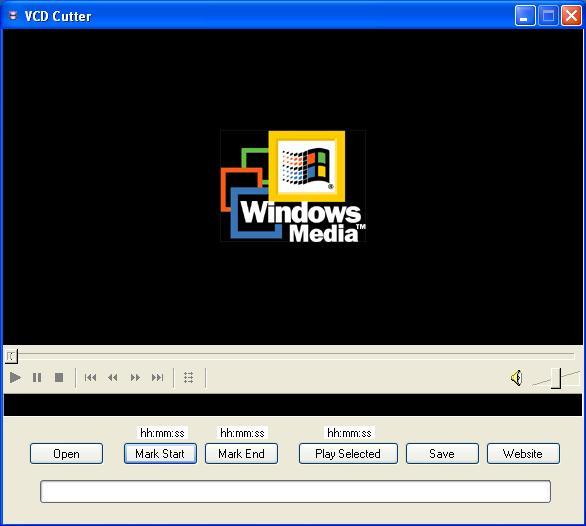 VCD Cutter