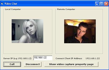 VISCOM Video Chat SDK
