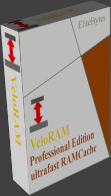 VeloRAM