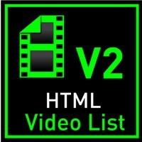 Video List AS 2.0 v2