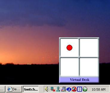 Virtual Desk
