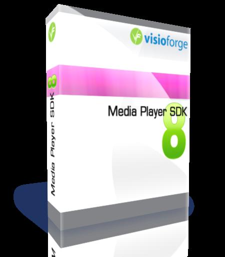 VisioForge Media Player SDK ActiveX