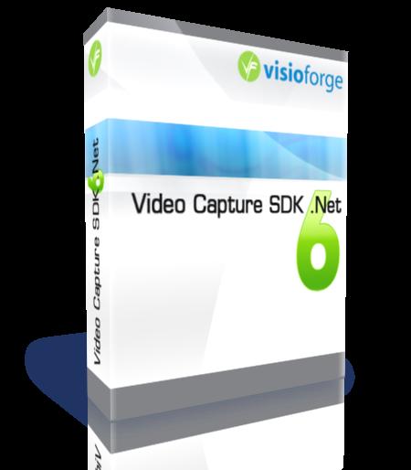 VisioForge Video Capture SDK .Net LITE