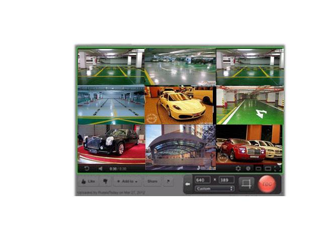 WINBOOK Webcam Software