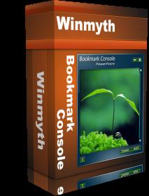 Winmyth PowerPoint Bookmark Console