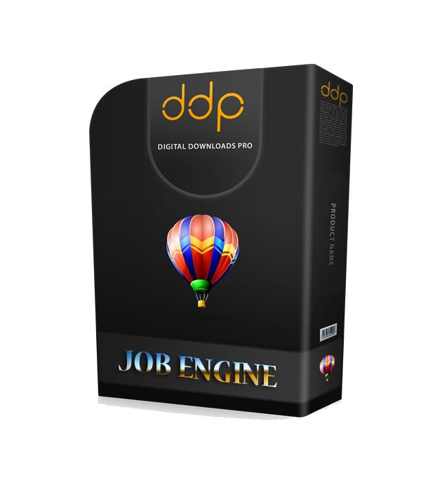 Your Job Engine