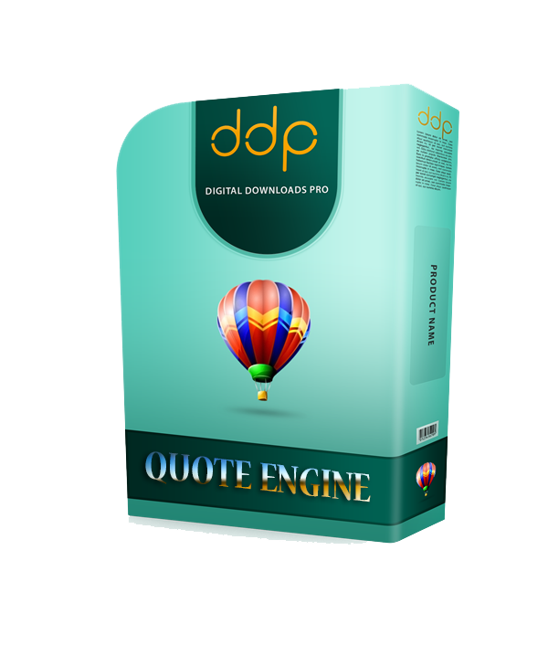 Your Quote Engine