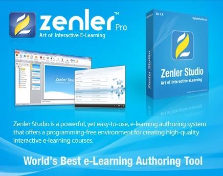 Zenler Studio Pro