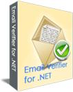 .NET Email Verifier Component