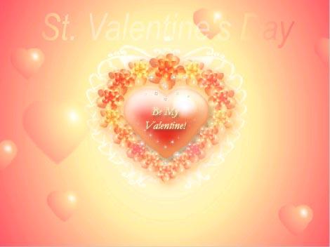 AD Valentine Day - Animated Desktop Wallpaper
