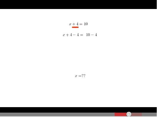 Algebra 1 Study Guide eBook