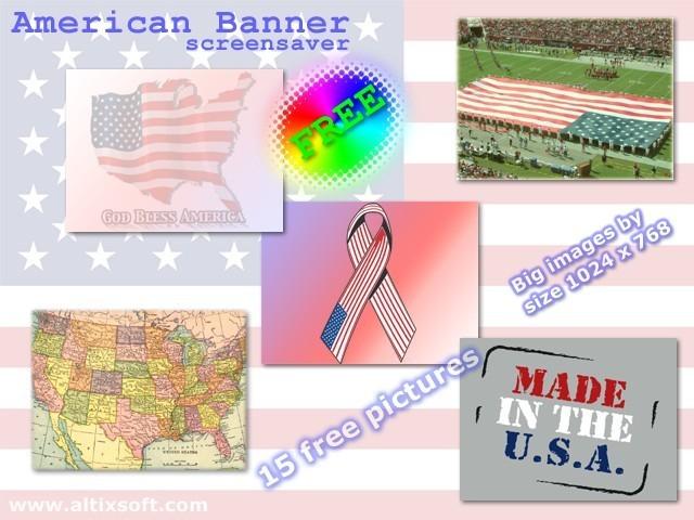 American Banner FREE
