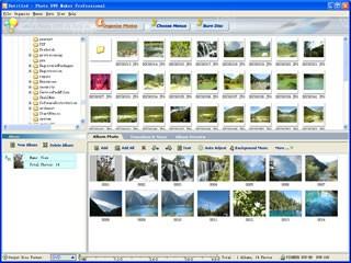 ANVSOFT 3GP Photo Slideshow