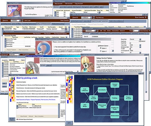 DCM 4.0 Professional Edition